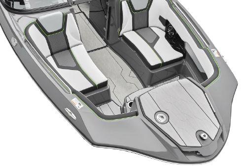 Yamaha Boats 255XD image