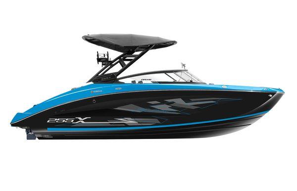 2021 Yamaha Boats 255XD