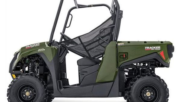 Tracker Off Road 500 S