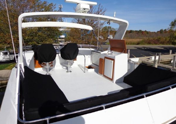 Chris-Craft 501 Motor Yacht image