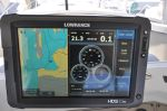 Carver 430 Cockpit Motor Yachtimage