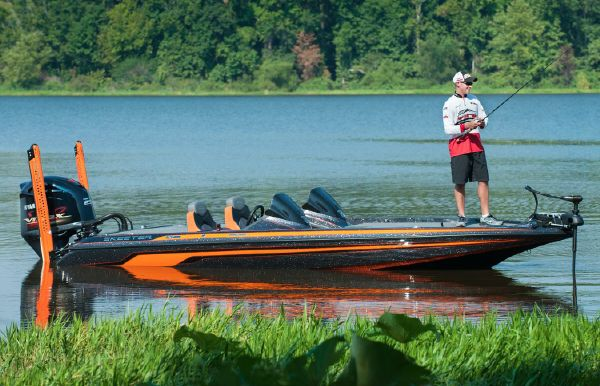 2017 Skeeter FX 20 Limited Edition