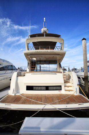 2013 Prestige 550 Fly Purchase Massachusetts