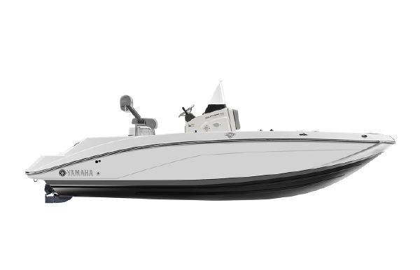 2021 Yamaha Boats 190 FSH Deluxe