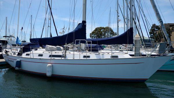 Boats For Sale - Sail California