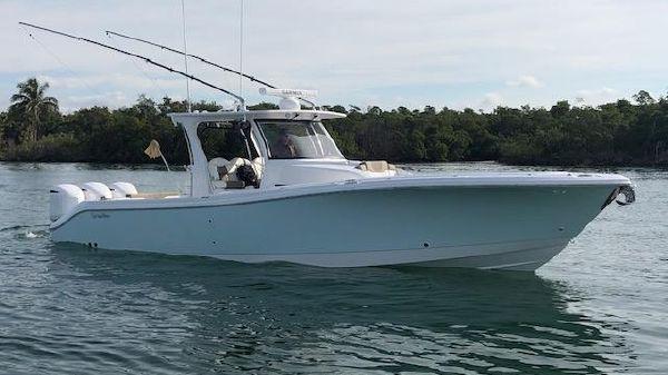 Edgewater 370CC