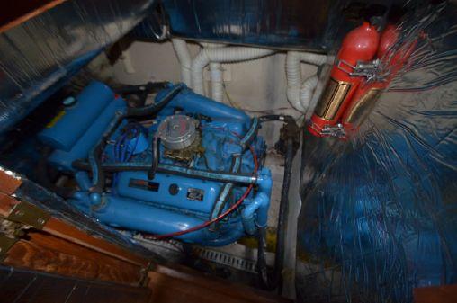 Bluewater Yachts 51 Coastal Cruiser image