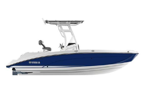 2021 Yamaha Boats 210 FSH Sport