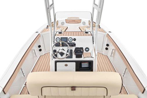Yamaha Boats 210 FSH Sport image