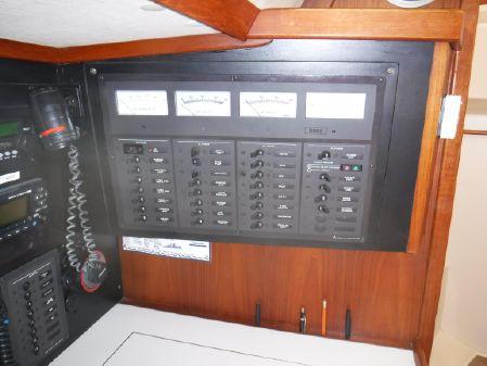 Sabre 38 MK II image