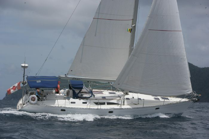 2000 Jeanneau