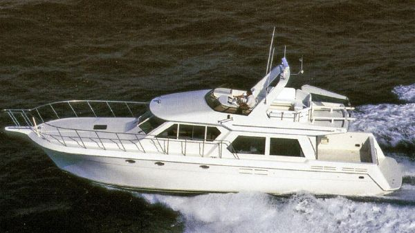 Navigator Classic 53