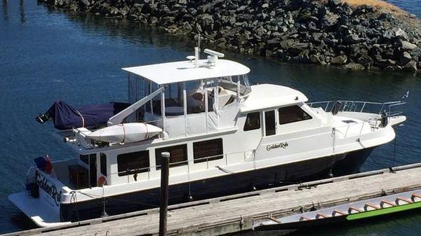 Navigator Californian LRC