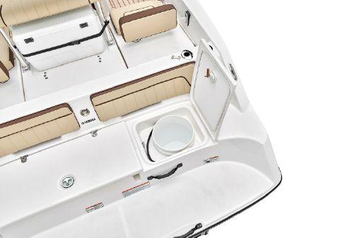 Yamaha Boats 195 FSH SPORT image