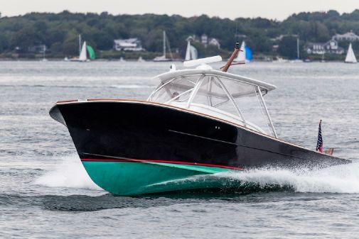 Release Boatworks 34 image