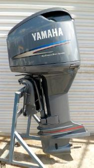 Yamaha Z300hp 30