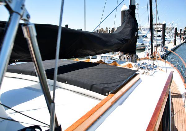 Nauticat 44 Motorsailer image