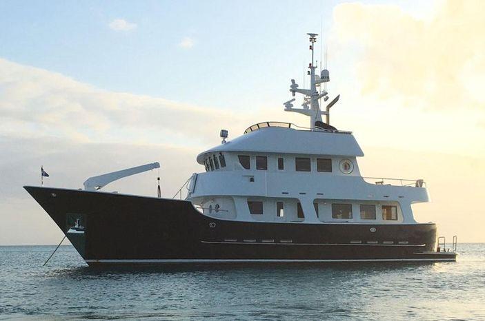 2006 Molokai Strait