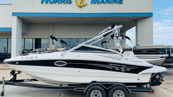 Used Boats For Sale In Norman, Oklahoma - Norris Marine