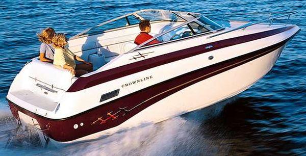 Crownline 230 CCR image