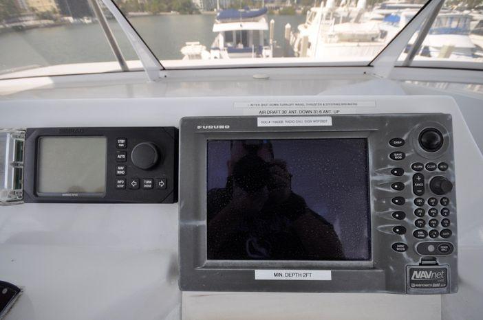 2001 Custom Luxury Motor Yacht Brokerage Brokerage
