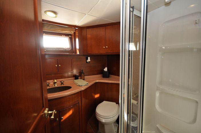 2001 Custom Luxury Motor Yacht BoatsalesListing BoatsalesListing