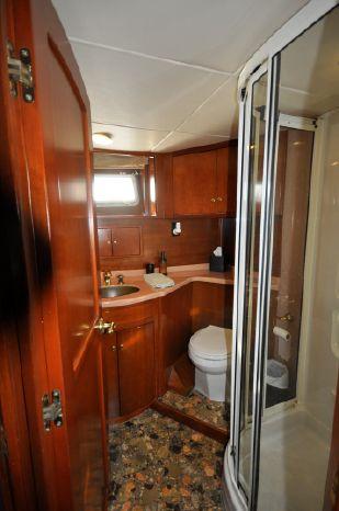 2001 Custom Luxury Motor Yacht BoatsalesListing Buy