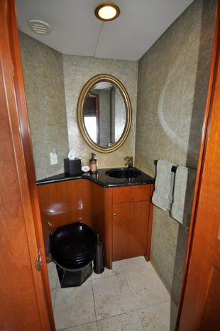2001 Custom Luxury Motor Yacht BoatsalesListing Purchase