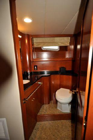 2001 Custom Luxury Motor Yacht BoatsalesListing Sell