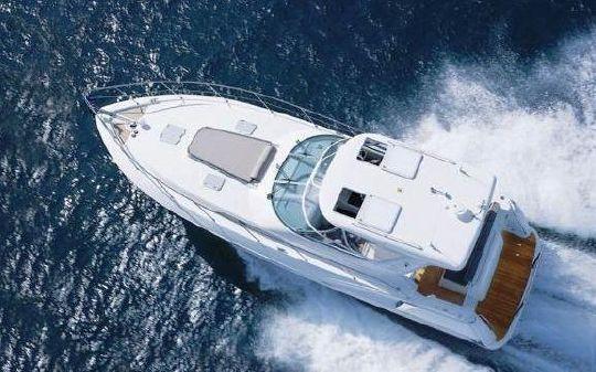 Riviera M400 Sport Cruiser image