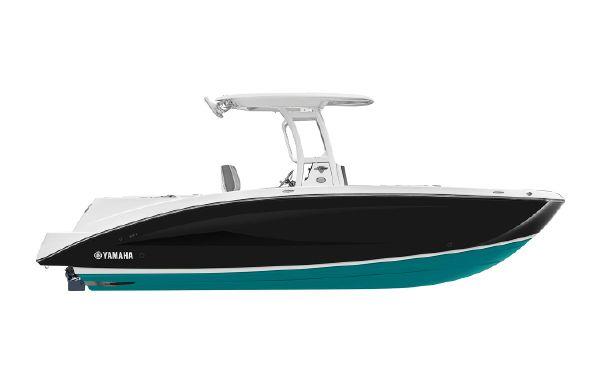 2021 Yamaha Boats 252 FSH SPORT