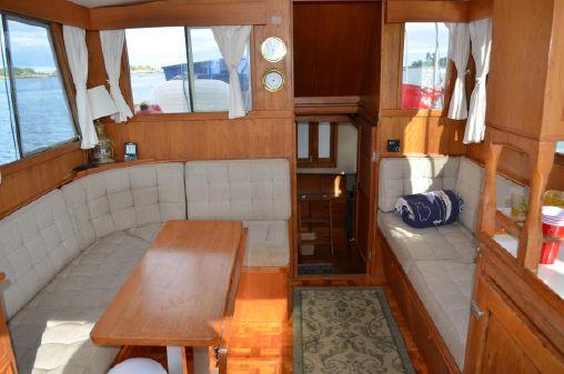 Grand Banks 36 Classic Trawler image