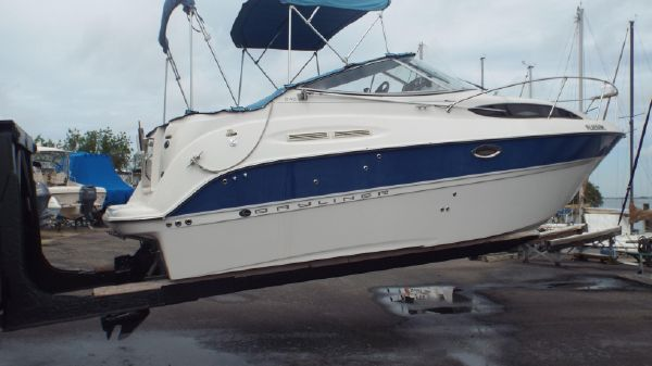 Bayliner 245 SB Cruiser
