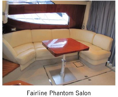 Fairline Phantom 46 image