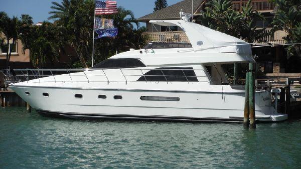 Neptunus 55 Sedan Motor Yacht