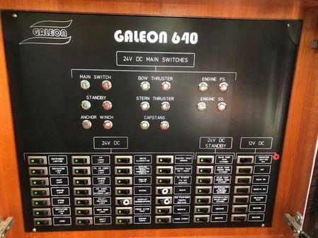 Galeon 640 Fly image