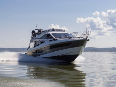 2014 Galeon<span>550 Fly</span>