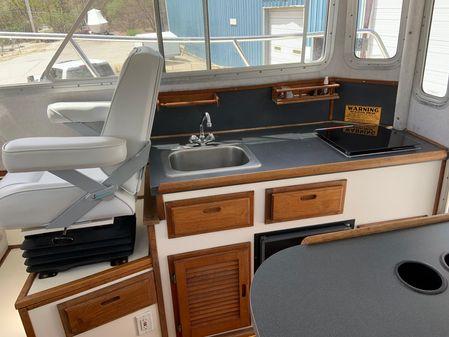 Osprey 30 Long Cabin image