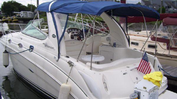 Sea Ray 280 Sundancer w/Bow Thruster