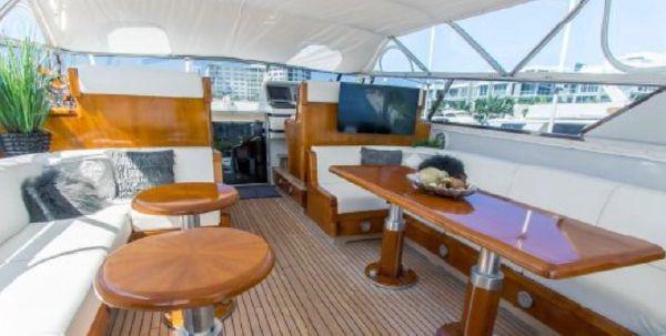 Mangusta Express Motor Yacht image