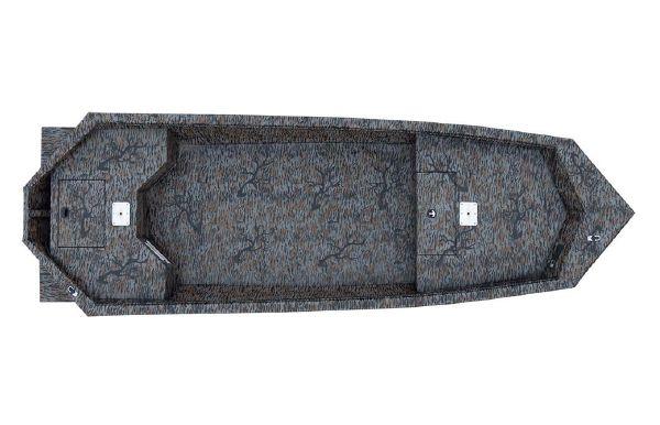 2021 Xpress Bayou 17V