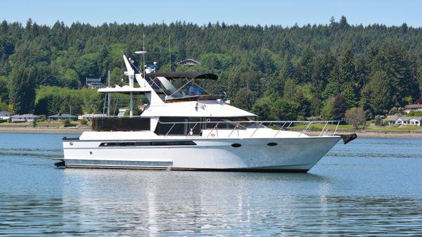 Ocean Alexander 44 CPMY