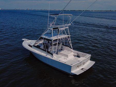 Blackfin 29 Custom Combi image