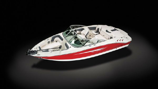 Chaparral 21 FS SSI