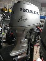 Honda BF 50 AMLRTA