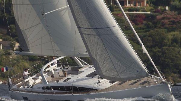 Jeanneau 64 Yacht Jeanneau 64 Yacht