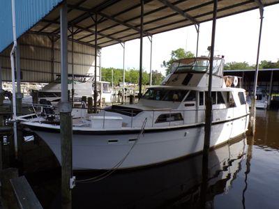 1976 Hatteras<span>53 Motor Yacht</span>
