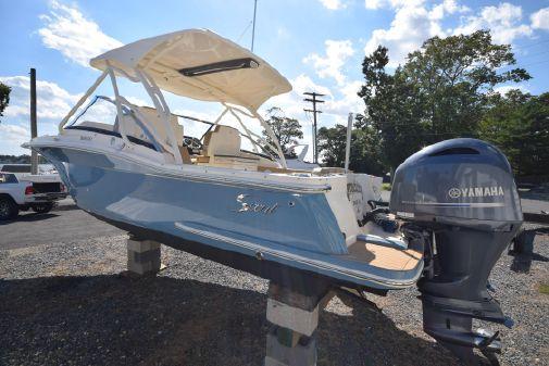 Scout 255 Dorado image