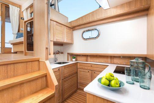 Sasga Yachts Menorquin 42 hardtop image