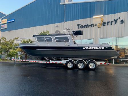KingFisher 3025 Offshore B3217 image